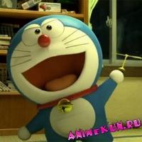 Анонс 3D CG-фильма Stand By Me Doraemon