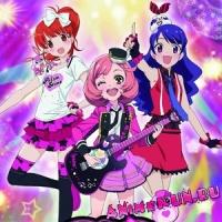 1-й Тизер аниме Pretty Rhythm Shōjo