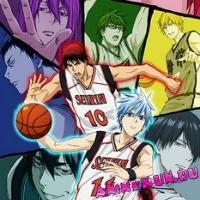 OVA Kuroko's Basketball