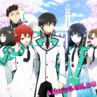Начался выпуск рекламных роликов аниме адаптации Tsutomu Satou's Mahōka Kōkō no Rettōsei