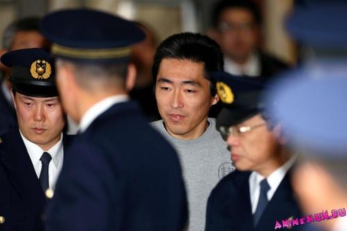 Возвращение Хирофуми Ватанабе после ареста