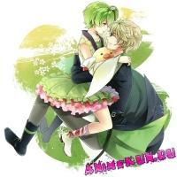 Новый аниме-проект Tsukiuta