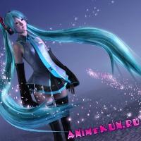 Новый трейлер игры Hatsune Miku -Project DIVA F 2nd-