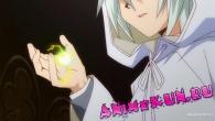 Волшебный учитель Нэгима! OVA / Mahou Sensei Negima!: Mou Hitotsu no Sekai