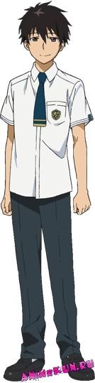 Список персонажей из аниме Witch Craft Works