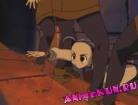 Маленькая принцесса Юси