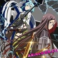 Sword Art Online II июльская премьера