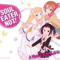 Продолжение аниме Soul Eater