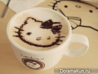 япония кафе