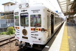 поезд в японии