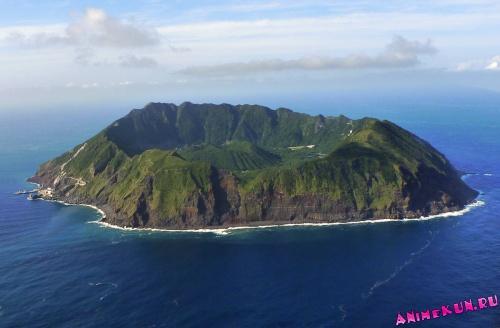 Остров Аогасима
