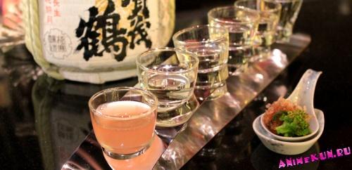 День японского вина