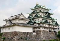 Замок Нагоя