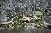 Namba Parks, Osaka