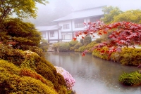 Никко, Япония