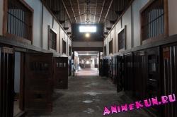 Музей-тюрьма Abashiri