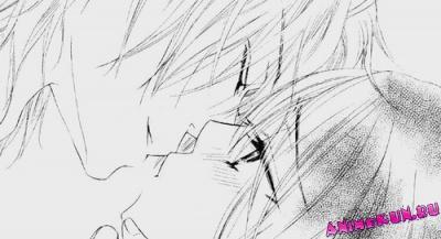 поцелуи в японии
