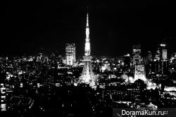 япония,токио