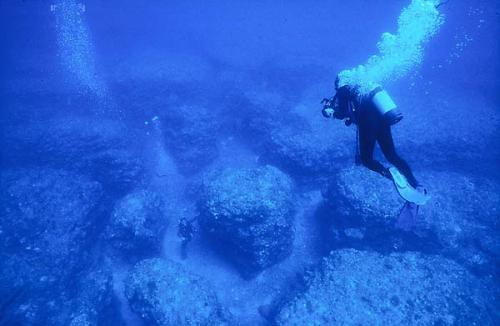 остров Керама