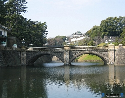 Сдвоенный мост