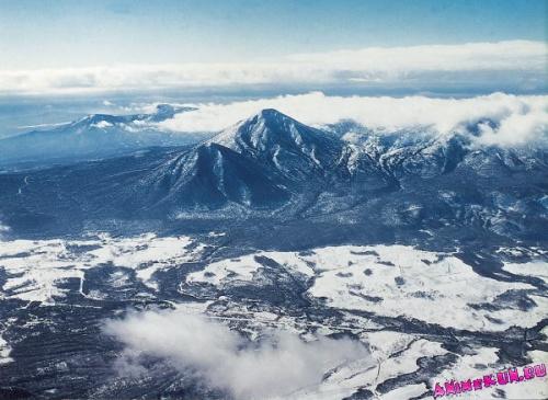 Гора Осорэ