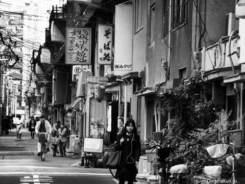 япония, смертняя казнь