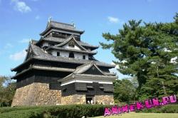 Замок Мацуэ