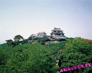 Замок Мацуяма