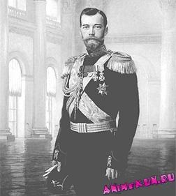 Цесаревич Николай Александрович, будущий царь Николай II