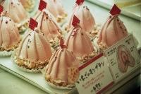 япония сладости