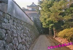 Замок Хирадо