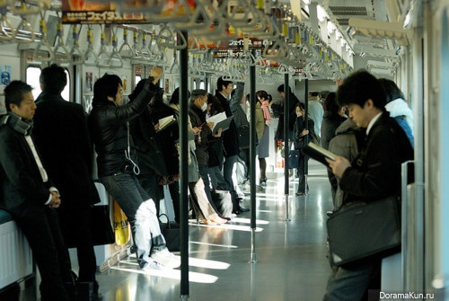 япония,метро