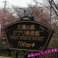 Музей студии Ghibli