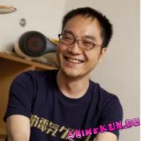 Мы увидим на аниме-фестивале произведение Dai Sato - Ghost in the Shell.