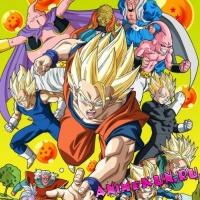 Рок группа Good Morning America выпускает новый Dragon Ball Kai.