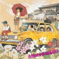 Taiyo Matsumoto's Sunny Manga получает Cartoonist Studio Prize.
