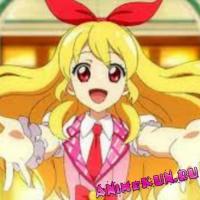 Немного о Aikatsu Shojo Idol.