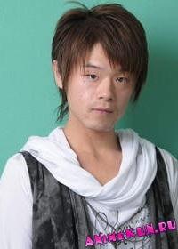 Мацуока Ёсицугу / Matsuoka Yoshitsugu