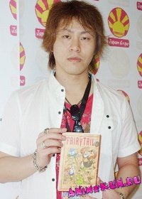 Масима Хиро / Mashima Hiro