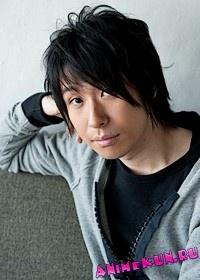 Судзумура Кенъити / Suzumura Kenichi