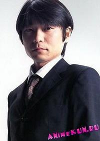 Исида Акира / Ishida Akira