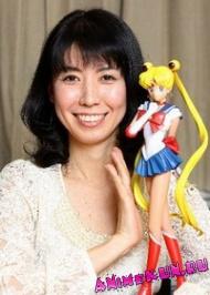 Мицуиси Котоно / Mitsuishi Kotono