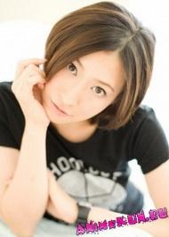 Надзука Каори / Nazuka Kaori