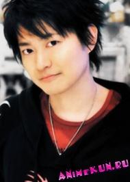 Симоно Хиро / Shimono Hiro