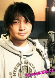 Накамура Юйти / Nakamura Yuuichi