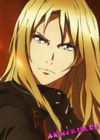 Корона греха - Гай Цуцугами