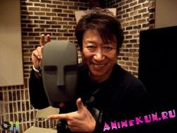 Иноуэ Кадзухико / Inoue Kazuhiko
