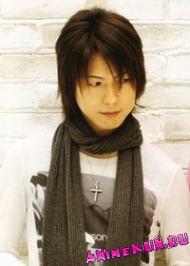 Камия Хироси / Kamiya Hiroshi