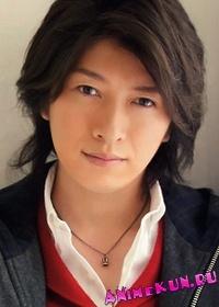 Оно Дайсукэ / Ono Daisuke