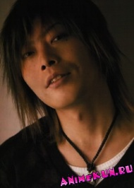 Танияма Кисё / Taniyama Kisho